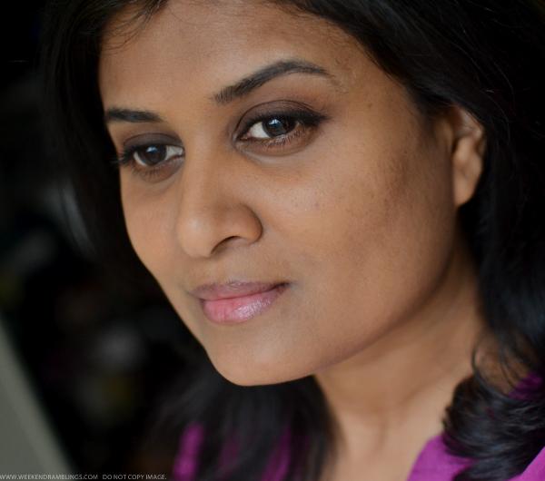 Makeup Tutorial Easy Quick Everyday Neutral Eyeshadows Look Steps Indian Beauty Blog