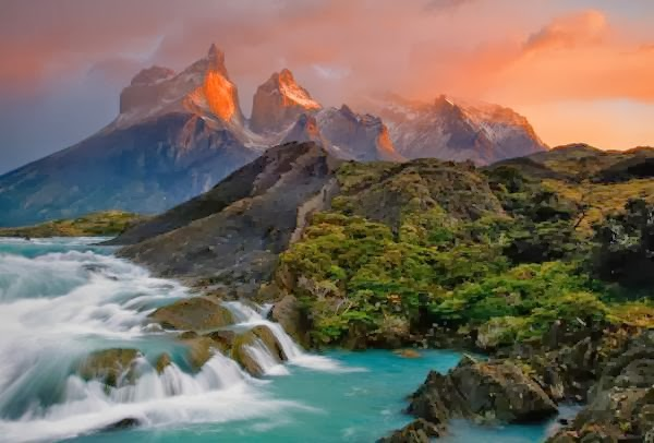 Landscape Photography by Ian Plant
