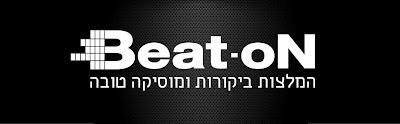 Beat-oN music blog