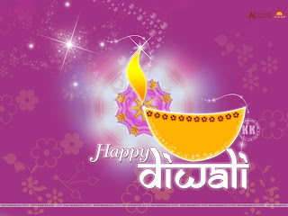 deepavali 2013 greeting wallpaper