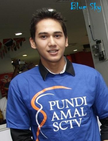 Aktor Indonesia Tampan