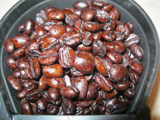 Peru Swiss Water Decaf Organic Fair Trade Whole Bean