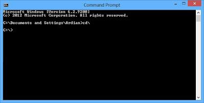 Cara Mengaktifkan .NET Framework 3.5 Windows 8