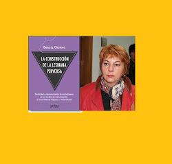 DOLORES VAZQUEZ, EL CASO DE LA LESBIANA PERVERSA