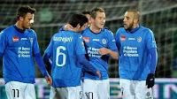 Spezia-Novara-serie-b