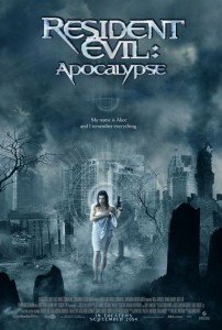 Resident Evil: Apocalypse (2004) (In Hindi/Urdu) -Online Dubbed Movie
