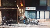 Sanidad cierra el centro de salud de Infanta Mercedes por problemas en la canalización