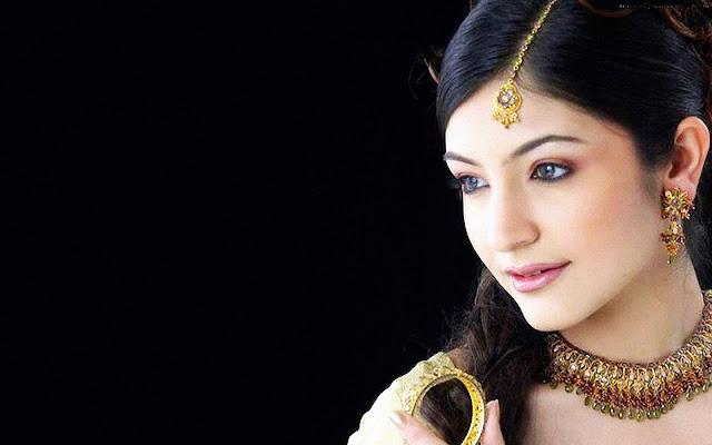 Anushka Sharma HD Wallpaper