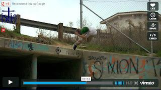 Bones Video, Aaron Homoki, Ben raybourn