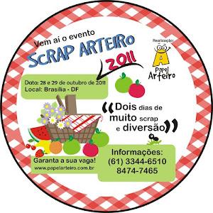 Scrap Arteiro 2011