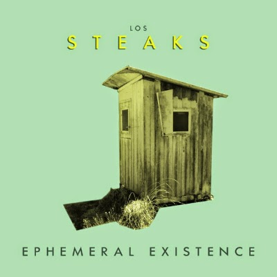 Ephemeral Existence Los Steaks