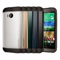 เคส-HTC-One-M8-รุ่น-งานเกรด-AAA+-เคส-Spigen-HTC-One-M8