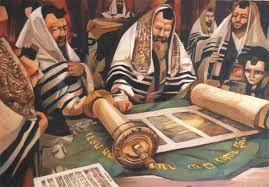La torah racontée aux enfants d'Israel