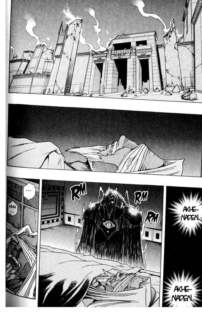 YuGi Oh – Vua Trò Chơi chap 304 Trang 13