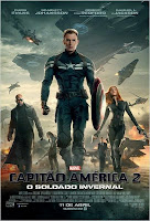 Download Capitão América 2: O Soldado Invernal   Dublado