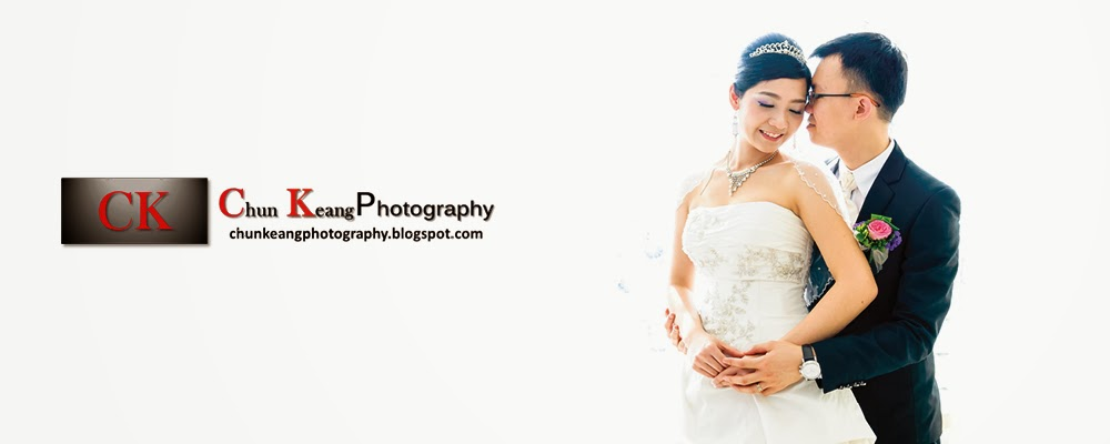 Penang Wedding Photographer-Chun Keang Photography