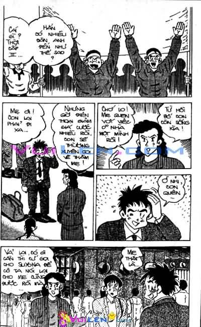 Jindodinho - Đường Dẫn Đến Khung Thành III Tập 68 page 87 Congtruyen24h