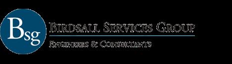Birdsall Services Group