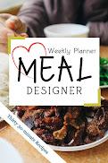 30 Minute Meal Prep Planner