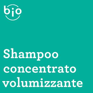 Biofficina Toscana shampoo concentrato volumizzante