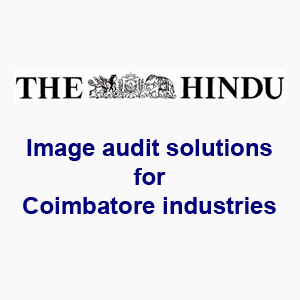 Image audit solutions for Coimbatore industries