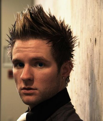 short hairstyles for men with thick hair. short hair styles 2011