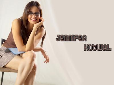 Jennifer Kotwal foto