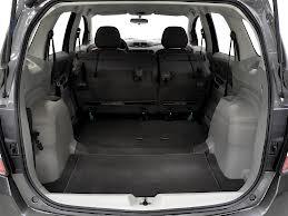 Harga Chevrolet Spin, MPV Murah Namun Mewah Terbaru 2013