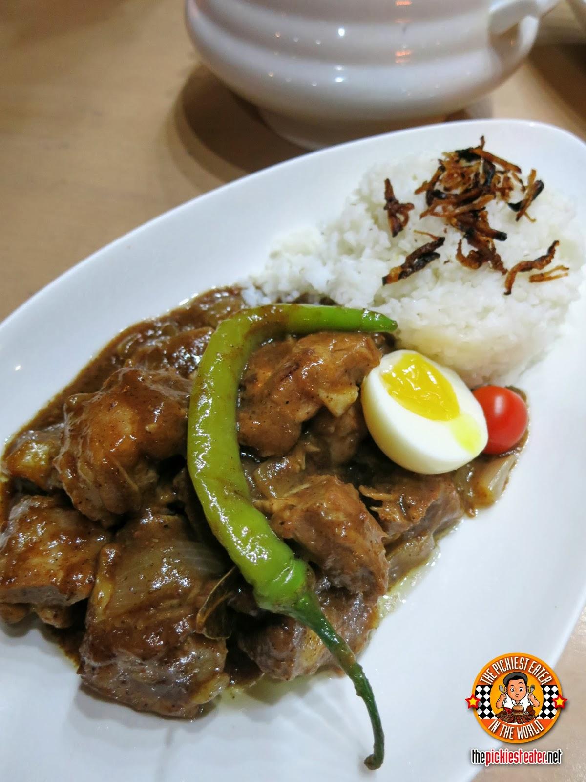 Pino Bagnet Menu bagnet ribs lechon paksiw