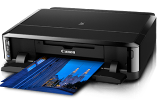Canon PIXMA iP7270 Printer Drivers Download