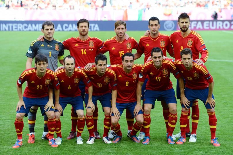 spanish for football
