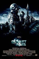 Planet of the Apes (2001) Watch Online