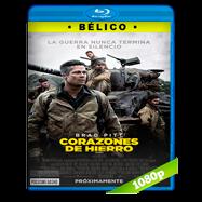 Corazones de hierro (2014) Full HD 1080p Audio Dual Latino-Ingles