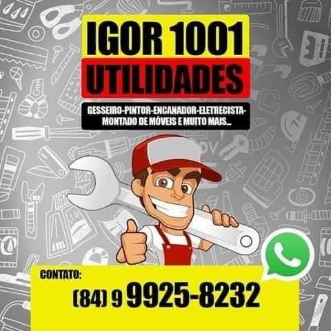 Igor 1001 Utilidades