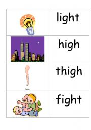 Worksheets Igh Words Phonics majestic goenkan sound combination igh long i sound