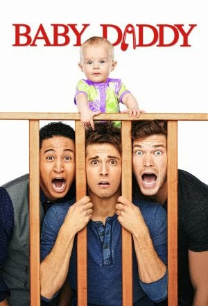 Baby Daddy: 3° Temporada
