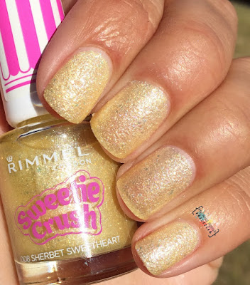 Kimmel London Sherbert Sweetheart