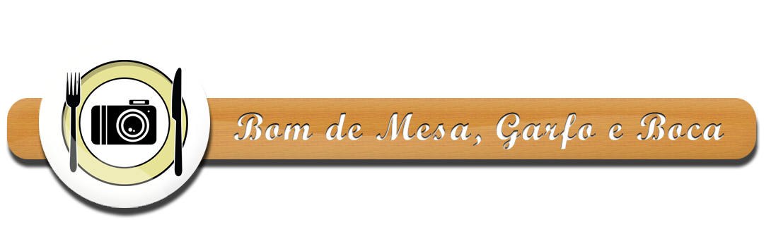 Bom de Mesa, Garfo e Boca