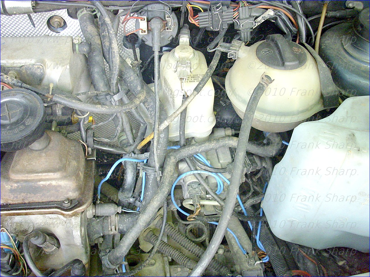 vw jetta engine parts view, 1992 vw golf engine, vw mk3 2 0, on vw golf mk3 engine diagram