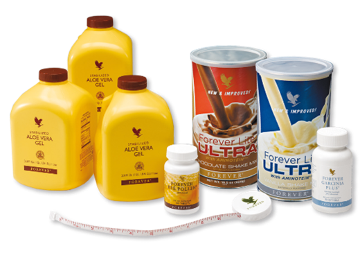 forever living products erfahrungen