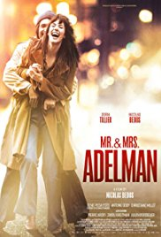 Watch Mr & Mrs Adelman Online Free 2017 Putlocker