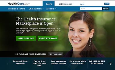 Health Care . Gov – အိုဘားမားက်န္းမာေရး ေစာင့္ေရွာက္မႈ မိုးေပၚမပ်ံႏိုင္ေသး