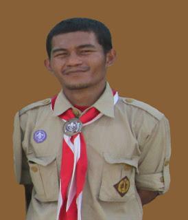 Wakil Sekretaris Kwartir Cabang Simeulue