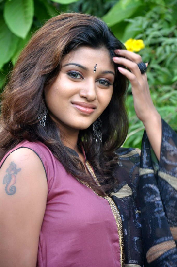 OVIYA HELEN LATEST PHOTOSHOOT - mp3songsfree