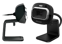 Buy Microsoft LifeCam HD-3000 Webcam (Black) at Rs. 494 : Buytoearn