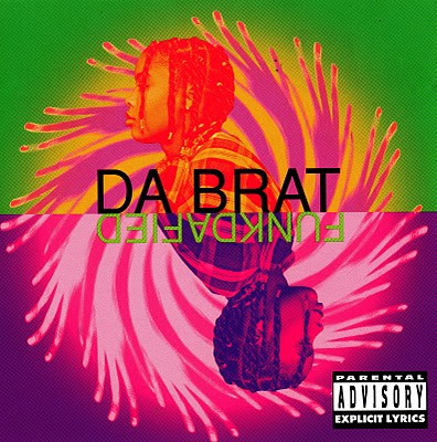Da Brat – Funkdafied (CDM) (1994) (320 kbps)