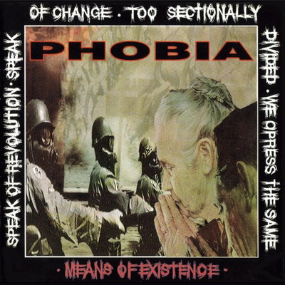 phobia discography blogspot