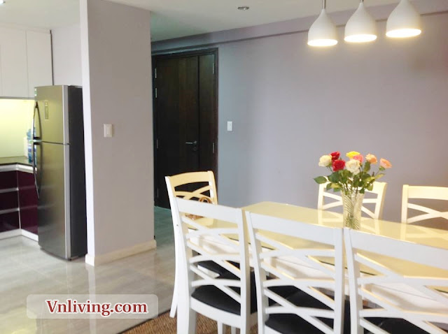 Tropic Garden Apartment For Rent 3 Bedrooms Block C2