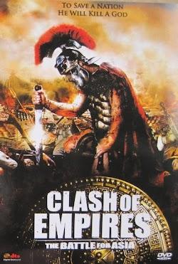 Cuộc Chiến Đông Phương - Clash Of Empires: Battle For Asia 2011 (2011) Poster