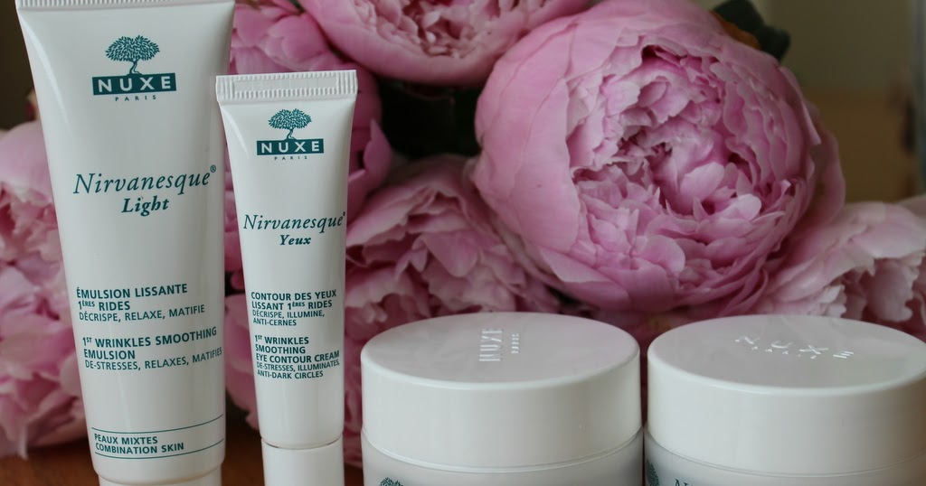 Nuxe Nirvanesque review | Lovely Girlie Bits - Best Irish ...
